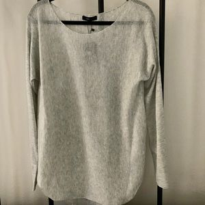 NWT Fame knit sweater